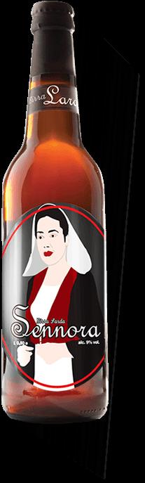 Birra Rossa Sennora